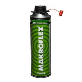 Poliuretano putų valiklis Makroflex Cleaner, 0,5 l