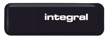 USB atmintinė Integral Noir, USB 3.0, 32 GB