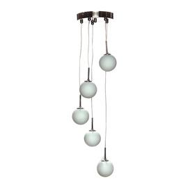 Griestu lampa Searchlight Atom 4365-5 5x40W G9