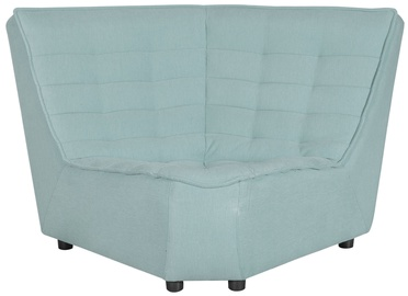 Home4you Module Sofa Concord Pastel Green 16792