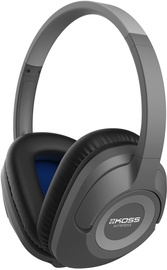Ausinės Koss BT539i Wireless Headphones Black