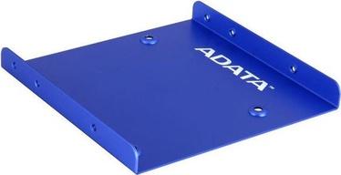 "ADATA 2.5"" to 3.5"" Adaptor Bracket Blue"