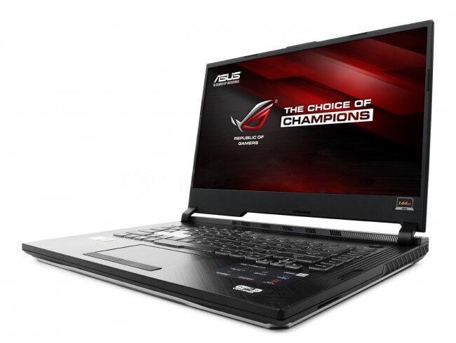 """Klēpjdators Asus ROG Strix G512LI-HN058T PL Intel® Core™ i5, 16GB/512GB, 15.6"""""""