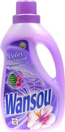 Pesugeel Wansou color 1 l