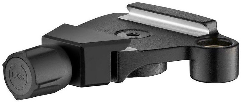 Manfrotto Top Lock Travel Quick Release Adaptor MSQ6T