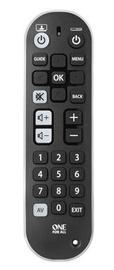 ТВ-пульт One For All 3 Universal Zapper + Remote URC6820