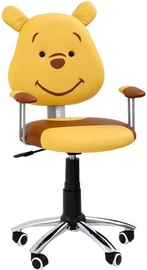 MN Kids Chair Kubus Brown