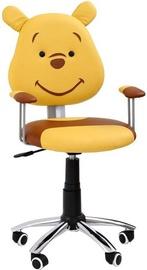 MN Kids Chair Kubus Brown