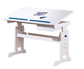 Reguliuojamo aukščio stalas Baru, 109 x 55 x 62 - 88 cm