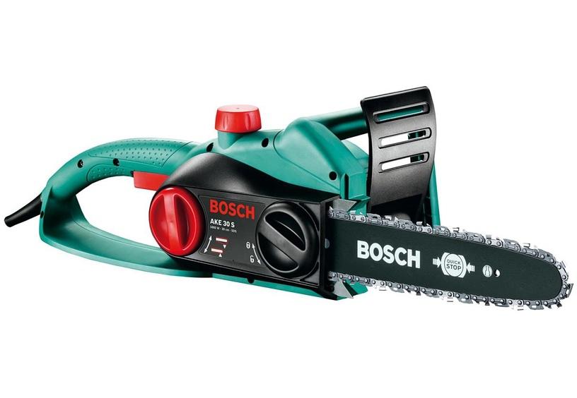 Kettsaag Bosch AKE 30 S, elektriline, 1800W 30cm