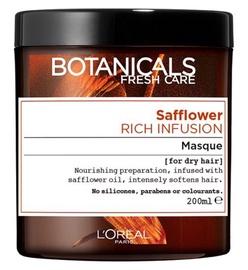 L´Oreal Paris Botanicals Fresh Care Safflower Rich Infusion Mask 200ml
