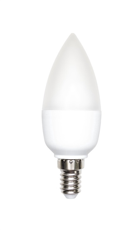SPULDZE LED 6W E14 NW 840 (SPECTRUM)