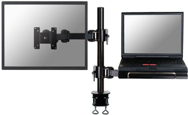 NewStar Flatscreen & Notebook Desk Mount FPMA-D960NOTEBOOK
