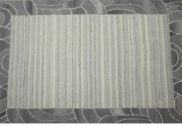 Kilimas The Rugsmith Hand-tufted carpet RHT 0010, rudas, 240x160 cm