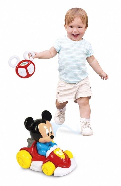 Clementoni Disney Baby Mickey Toy Cart 17232