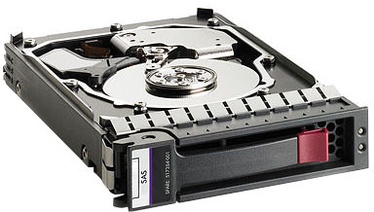 "HP 600GB 15000RPM SAS 2.5"" 759212-B21"