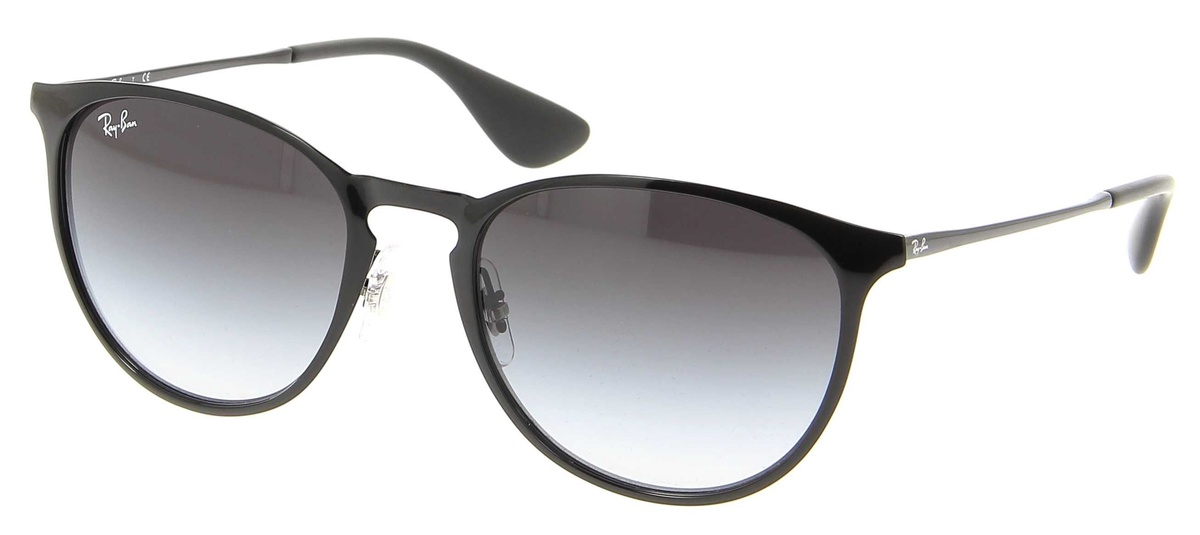 8a36725a08c2f Ray-ban Erika Metal RB3539 002 8G 54