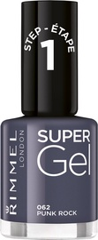 Rimmel London Super Gel By Kate 12ml 62