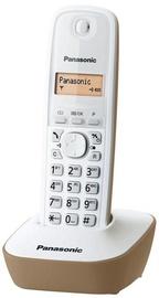 Panasonic KX-TG1611JTJ White