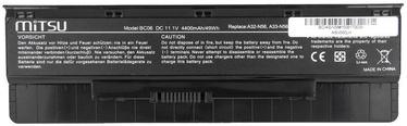 Mitsu Battery For Asus N46/N56/N76 4400mAh