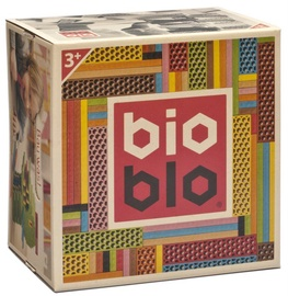 BioBlo Carry Box Rainbow 204pcs 640149
