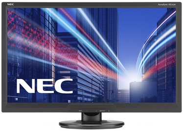 Monitorius NEC AS242W Black
