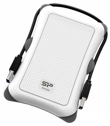 "Silicon Power 2.5"" Armor A30 1TB White"