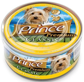 Prince Premium Classic Chicken & Tuna 170g