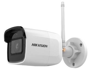 Korpusega kaamera Hikvision DS-2CD2021G1-IDW1 (2.8mm)
