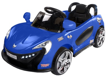 Toyz Aero Car Blue