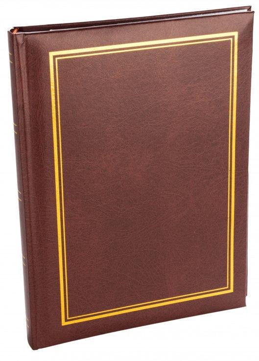 Альбом для фотографий Victoria Collection 100 M-2 Classic Album Brown
