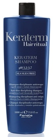 Fanola Keraterm Anti-Frizz Disciplining Shampoo 1000ml