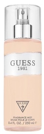 Guess Guess 1981 Fragrance Mist 250ml