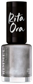 Rimmel London 60 Seconds Super Shine Nail Polish 8ml By Rita Ora 820