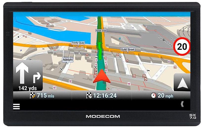 4e51f3ab062 Modecom FreeWay SX7.0 + AutoMap EU - Krauta.ee