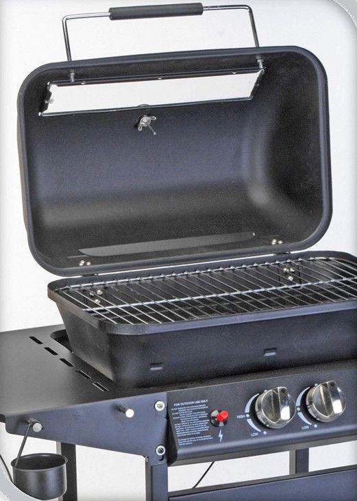BBQ Grill E10300030