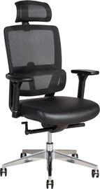 Biuro kėdė Home4you Integra Black 14642