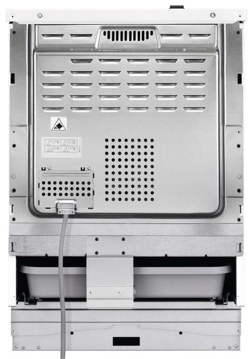 Elektripliit Electrolux EKC6451AOX Inox