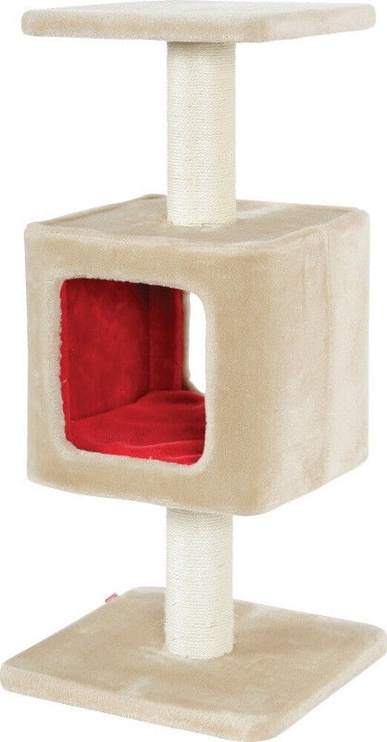 Zolux Scratching Post Cube 1 Beige