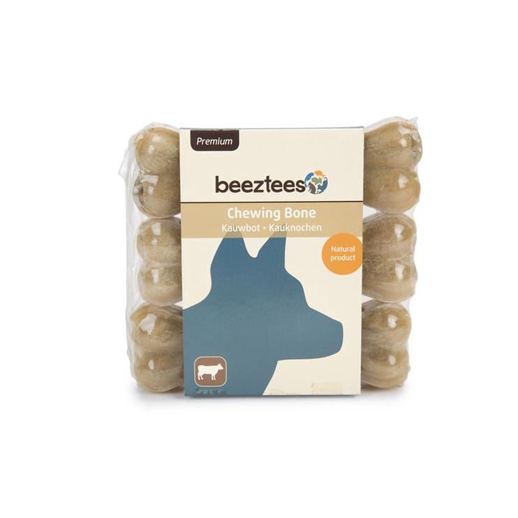 Skanėstai šunims Beeztees, su žarnokais, 3 x 50-55 gr