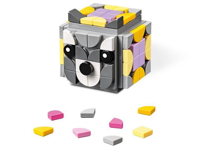Konstruktorius LEGO®DOTs 41904 Gyvūnų paveikslėlių laikikliai