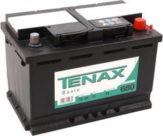 Tenax Basic 74Ah 680A 12V