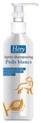 Hery White Coat Shampoo 1L