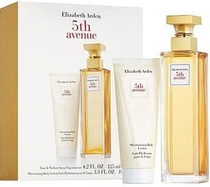 Набор для женщин Elizabeth Arden 5th Avenue 125 ml EDP + 100 ml Body Lotion