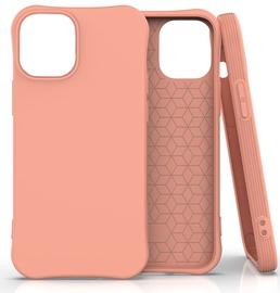 Fusion Solaster Back Case For Apple iPhone 12 Mini Orange