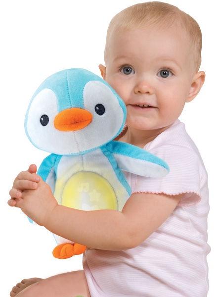 Smily Play WinFun Penguin Light-Up 0160