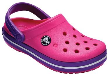 Crocs Kids' Crocband Clog 204537-600 34-35