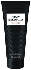 David Beckham Classic 200ml Shower Gel