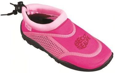 Beco Kids Swimming Shoes Sealife 900234 Pink 26/27