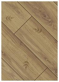 Laminuotos medienos plaušų grindys Villeroy&Boch, 1380 x 193 x 8 mm